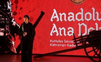 Ümraniye Belediyesi'nden öğretmenlere tiyatro sürprizi