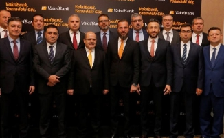 VakıfBank Genel Müdürlüğü Ümraniye'ye taşınıyor…