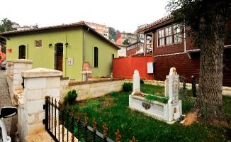 Şeyh Ethem Sırrı Efendi Kültür Evi Açıldı