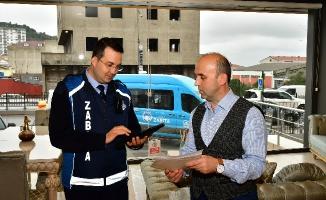 Akıllı belediyecilikte Mobil Zabıta dönemi