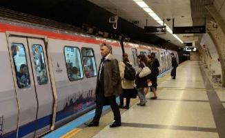 İstanbul'a yeni metro hattı…