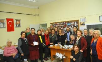 Kartal Belediyesi'nden Anneler Derneği'ne Enerji Verimliliği Eğitimi
