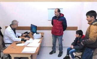 Sultanbeyli'de 400 yataklı hastane hizmete başladı