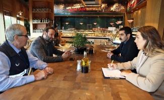 Ataşehir'de 2 milyar şişe toplandı