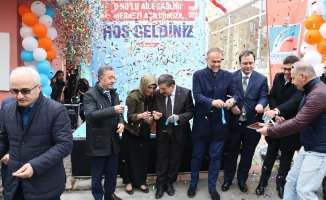 Başkan Ahmet Poyraz'dan Taşdelenlilere müjde