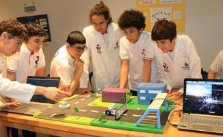 İBB'nin Teknoloji Eğitimleri Meyvelerini Veriyor