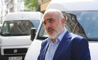 İstanbul Servis Aracı İşletmecileribaşkanlarını seçti