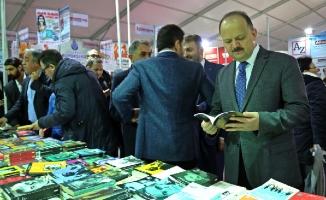 'Kitap Aşkına Maltepe' kitapseverler ile buluştu
