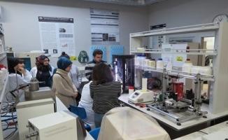 Marmara Üniversitesi Teknoloji Fakültesi'nden üstün başarı