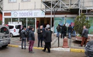 Tokatköy Referandumundan Tek Yön Çıktı