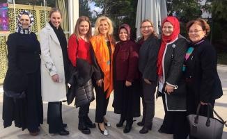 Tuzla Belediyesi Kent Konseyi Kadın Meclisi,iş dünyasının kadın girişimcileriyle buluştu