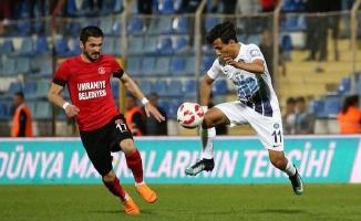 Adana Demirspor: 0 - Ümraniyespor: 1