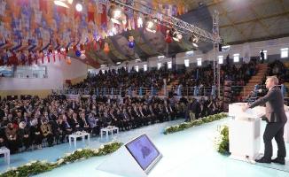 AK Parti Sultanbeyli'ye Ali Tombaş seçildi