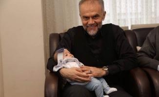 Başkan Poyraz Çekmeköy'e Hoş Geldiniz Dedi