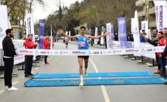 Ümraniye Belediyesi Atletizm Spor Kulübü'nden Bir Şampiyonluk Daha!