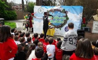 Beykoz'da Turizm Haftası kutlamaları aşladı