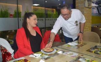 Çorba Diyarı Çekmeköy'de açıldı
