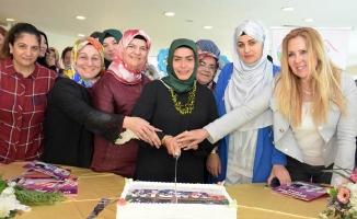 """Dr. Fatma Yazıcı: """"Hedeflerimizi gerçekleştirdik ve birlikte başardık"""""""