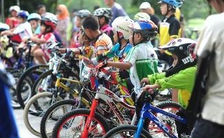 19 Mayıs etkinlikleri bisiklet festivaliyle başlayacak