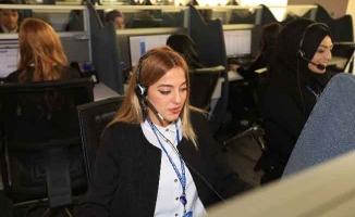 İBB 'Alo Tercih' Ekibi, 66 İlden Üniversite Adaylarına Rehber Oldu