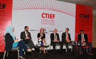 Kanada'yla ilişkileri artıran forum