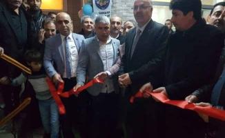 Oltu Kayaaltı Köyü Yardımlaşma Dayanışma Derneği açıldı