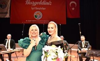 Tuzla Belediyesi TSM Topluluğu, yeni yılın ilk konserini verdi