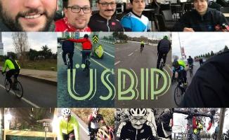 Üsküdar Bisikletlileri Çanakkale Şehit Ve Gazilerini Anıyor