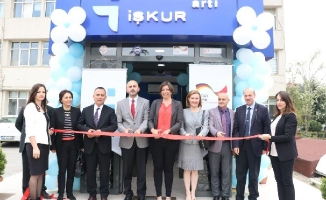 Marmara Üniversitesinde Artı Hizmet Noktası Açıldı