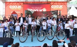 Tuzla Belediyesi 4. Sokak Oyunları Olimpiyatları Ödülleri, 23 Nisan'da Sahiplerini Buldu