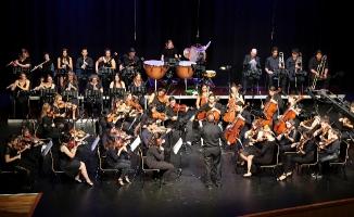 Yeni Sanat Sezonu Gençlerin Notalarıyla Açıldı