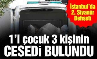 İstanbul'da 2. Siyanür Dehşeti