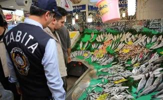 Ümraniye Belediyesi Gıda Denetimlerini Aralıksız Sürdürüyor