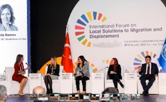 Sultanbeyli'nin Sosyal Projeleri Ödül Aldı