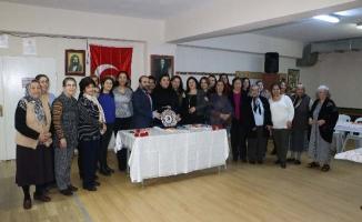 Kartal Belediyesi'nden Ev Kadınlarına Yönelik Enerji Tasarrufu Semineri