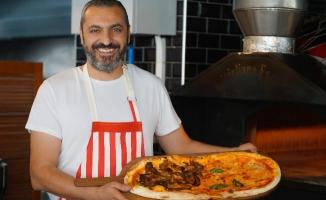 Napoli pizzalarıCaddebostan'da