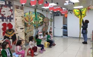 Türkiye'deki İlk ve Tek Uçurtma Müzesi Üsküdar'da