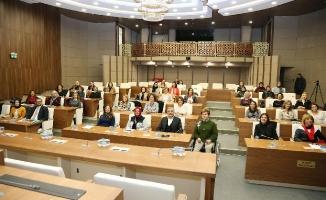 Demokratik Beykoz İçin Kadın Meclisi Kuruldu
