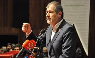 Abdullah Sevim: Bağımlılık Rakamları İstatistik Değil Felaket!