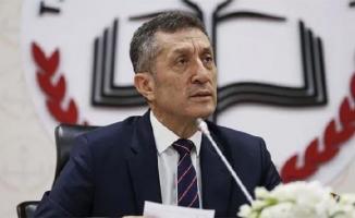 """Bakan'dan çok önemli """"Sınıf Geçme"""" açıklaması"""
