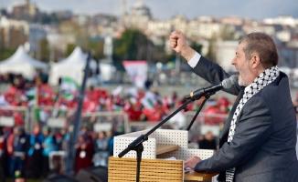 Abdullah Sevim: Timsah Gözyaşı Dökenler Var