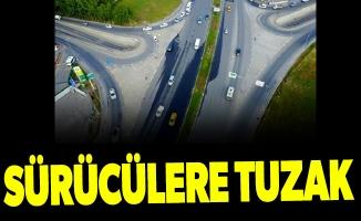 İstanbul'un gizli tuzakları yine devrede
