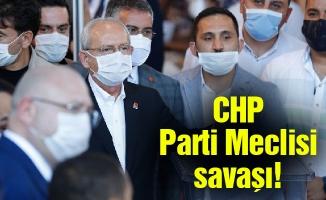 CHP Parti Meclisi savaşı!