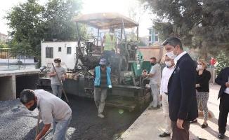 Cevizli'ye Yağmur Suyu Kanalı Müjdesi