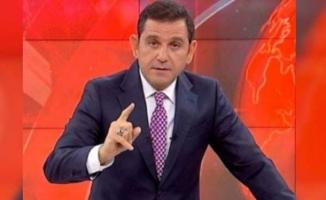 Fatih Portakal'dan deprem açıklaması