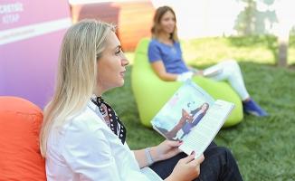 İBB'den Kız Çocuklarına Başucu Kitabı