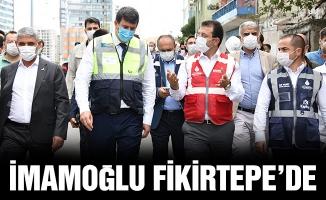 İMAMOĞLU FİKİRTEPE'DE