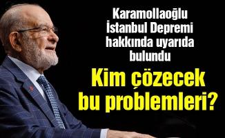 """Karamollaoğlu: """"BU OLANLAR KADER DİYE GEÇİŞTİRİLEMEZ"""""""