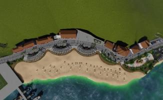 İstanbul'un Balıkçı Köyü Poyrazköy Modern Bir Sahile Kavuşuyor