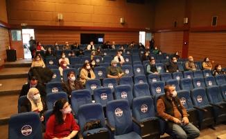 Kartal Belediyesi'nden İlçedeki Kurum Çalışanlarına Afet Bilinci Eğitimi